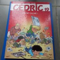 Cedric n 19