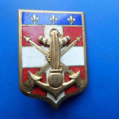 Centre d instruction d infanterie et troupes de marine