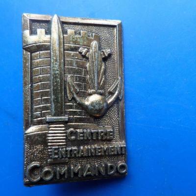 Centre entrainement commando givet