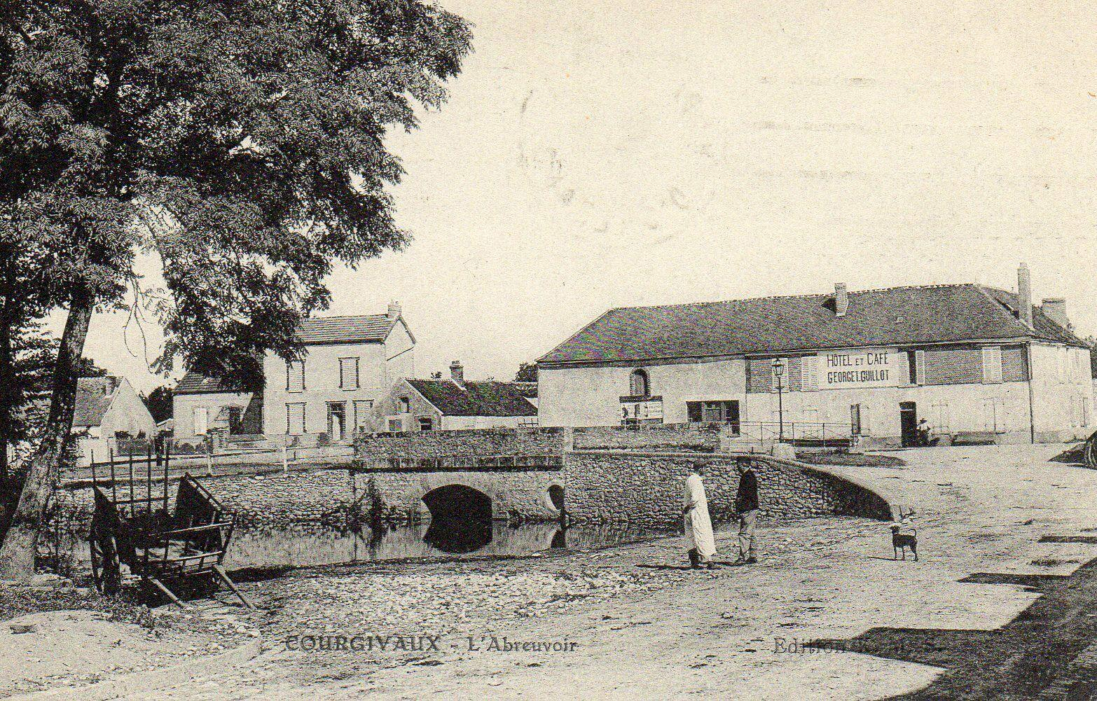 Courgivaux
