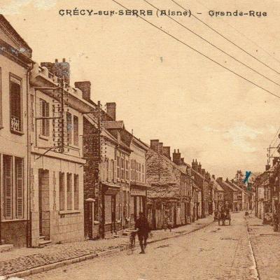 Crecyss
