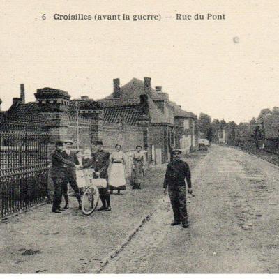 Croisilles
