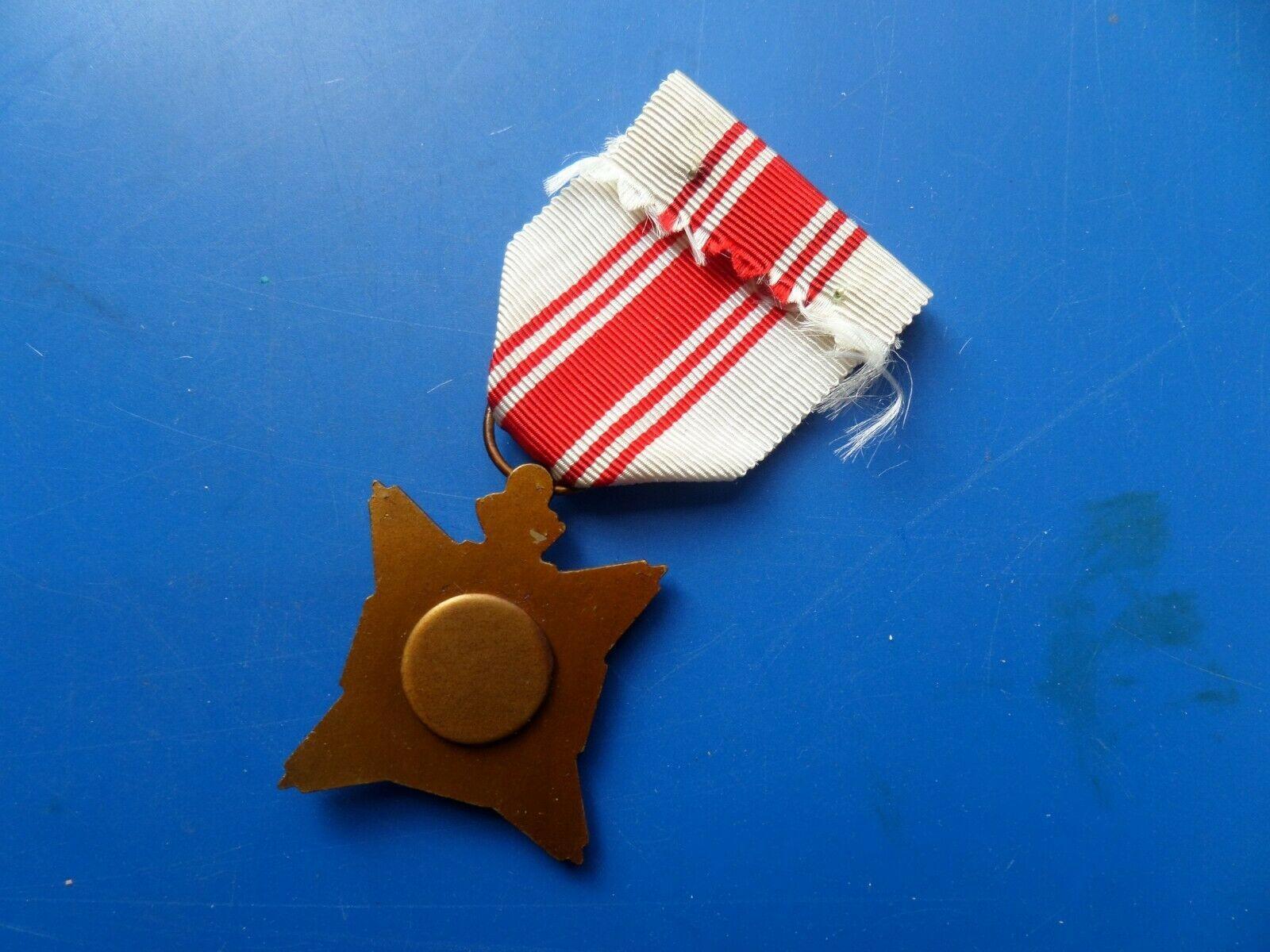 Croix rouge belge 1
