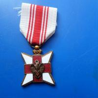 Croix rouge belge