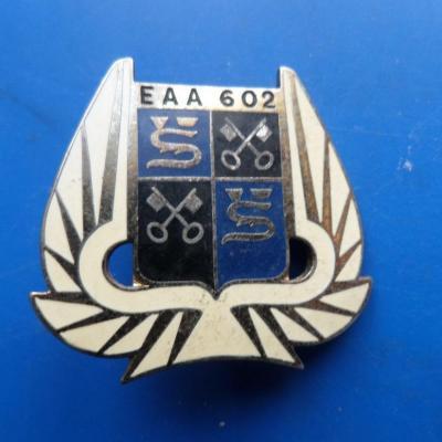 Entrepot de l armee de l air 602