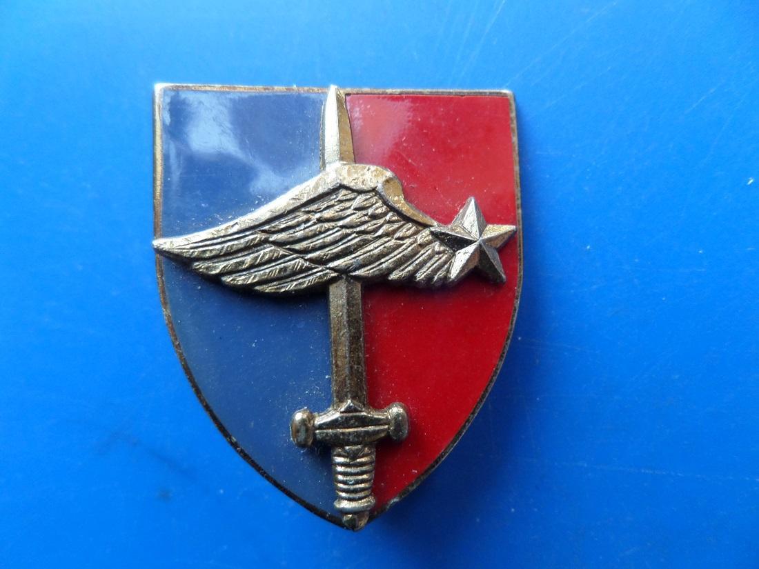 Escadron de protection et honneur 30 352