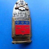 Etablissement de reserve generale de munitions chateaudun