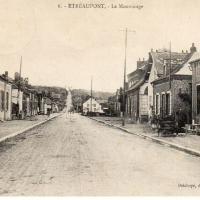 Etreaupont
