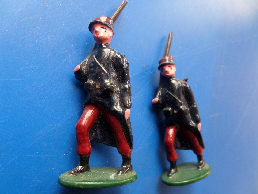 Fantassin infanterie 1915