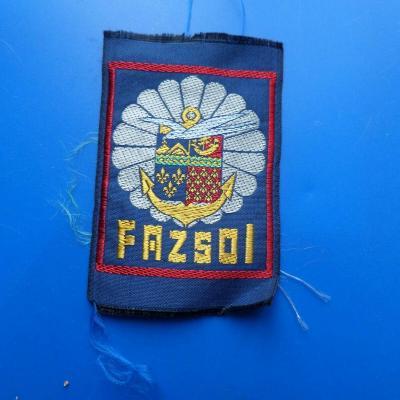 Fazsol
