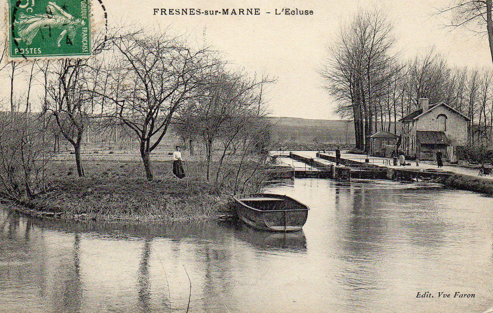Fresnes