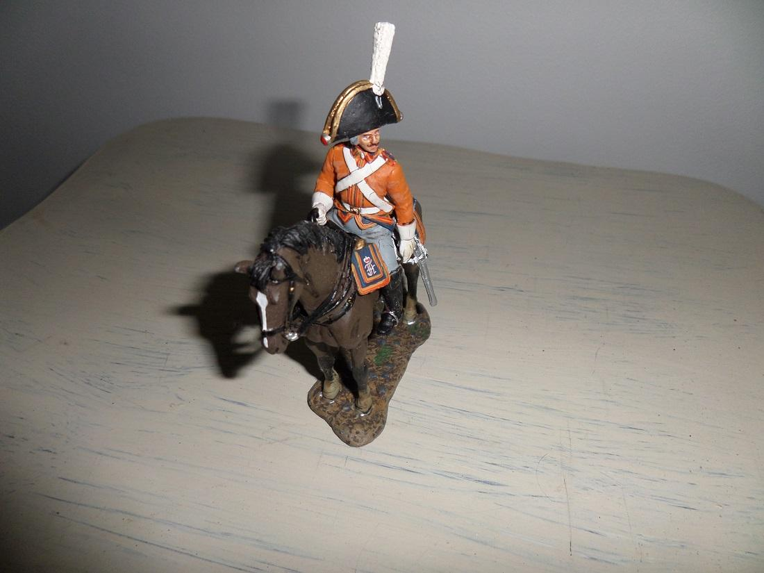 Garde du coprs saxe 1806