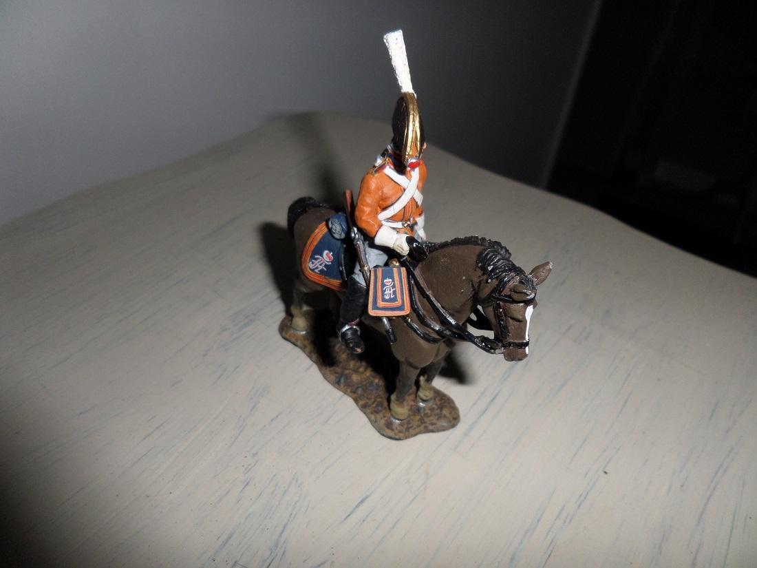 Garde du corps 1806