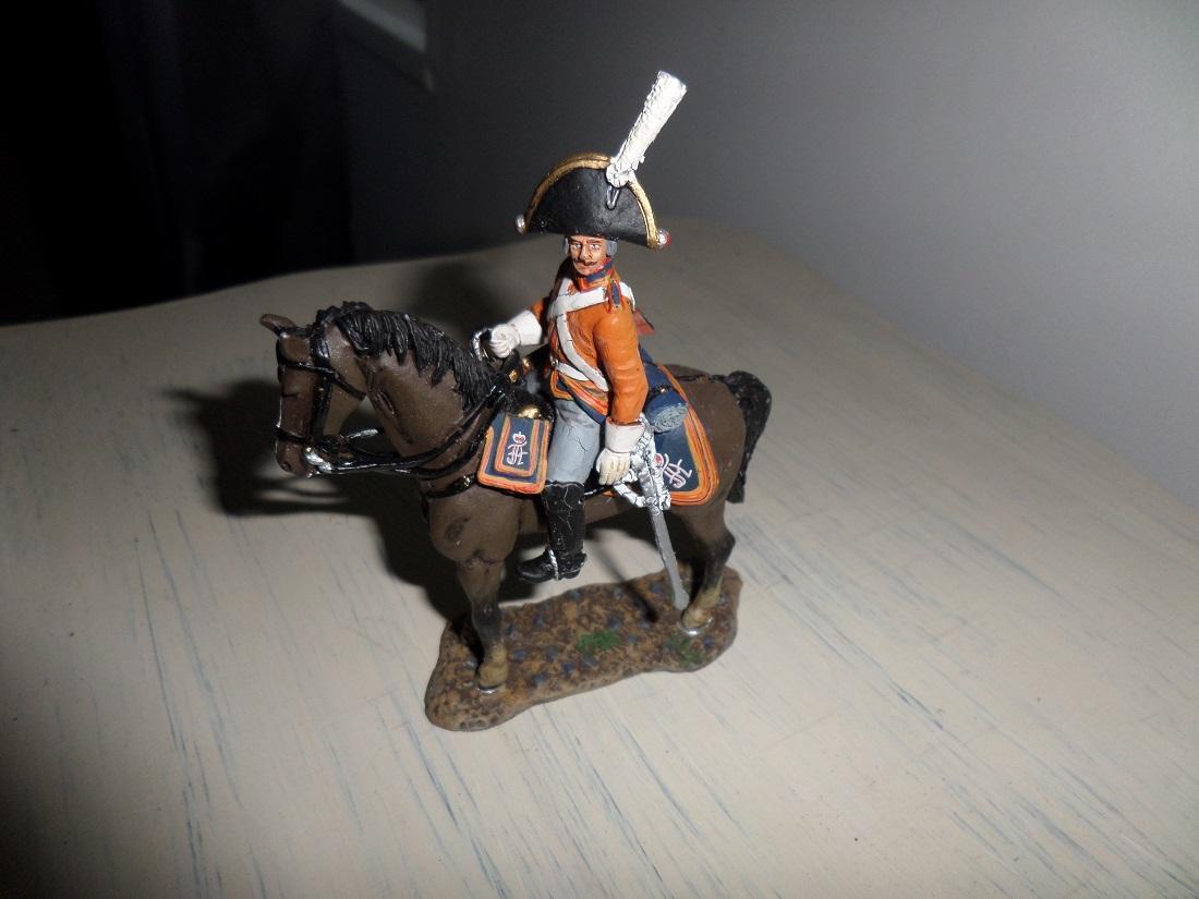 Garde du corps saxe