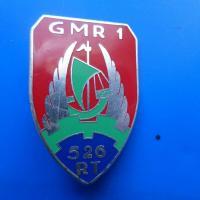 Gmr 1