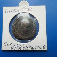 Gordiens iii