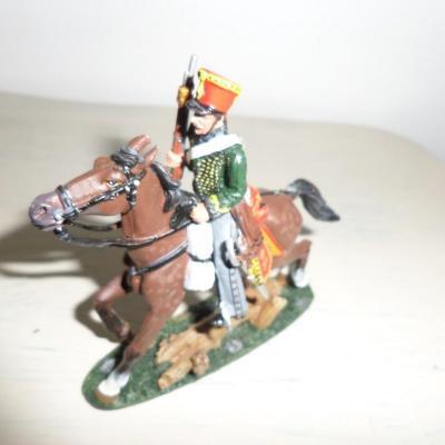Hussard 1814