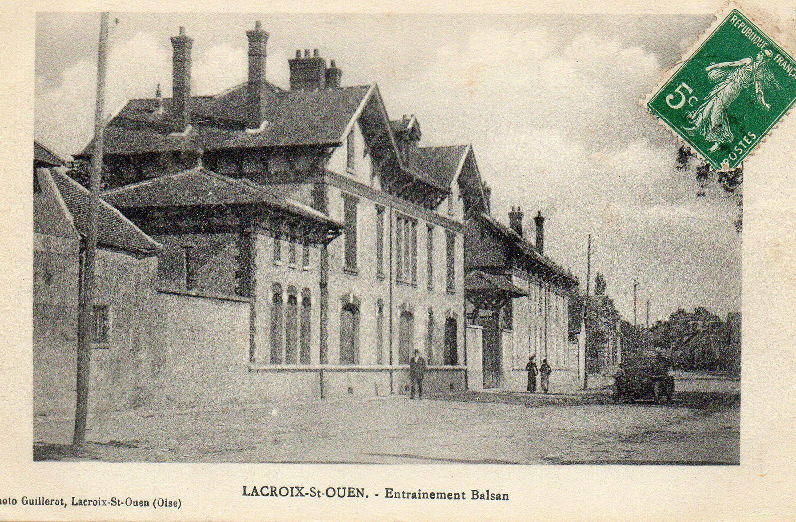 Lacoix