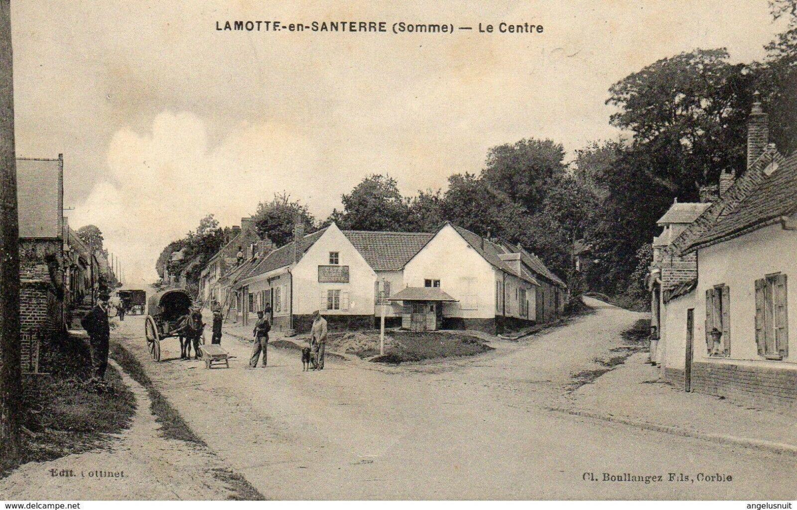 Lamotte