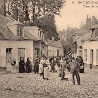 Liesse rue de la fontaine