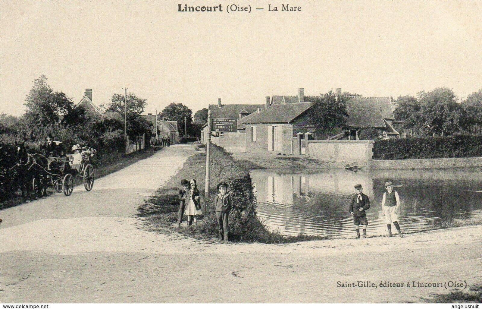 Lincourt