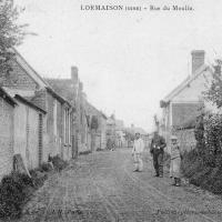 Lormaison