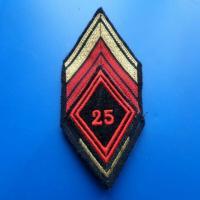 Losange 45 25 genie