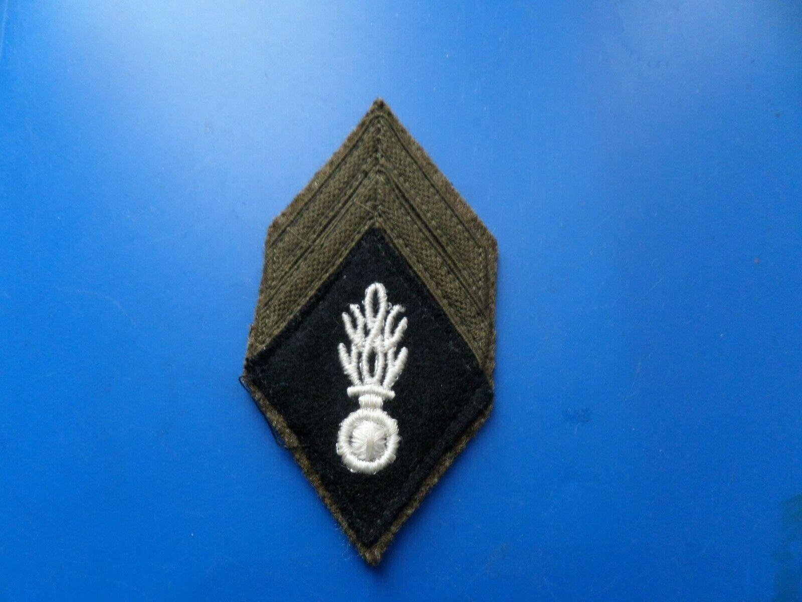 Losange gendarmerie 3