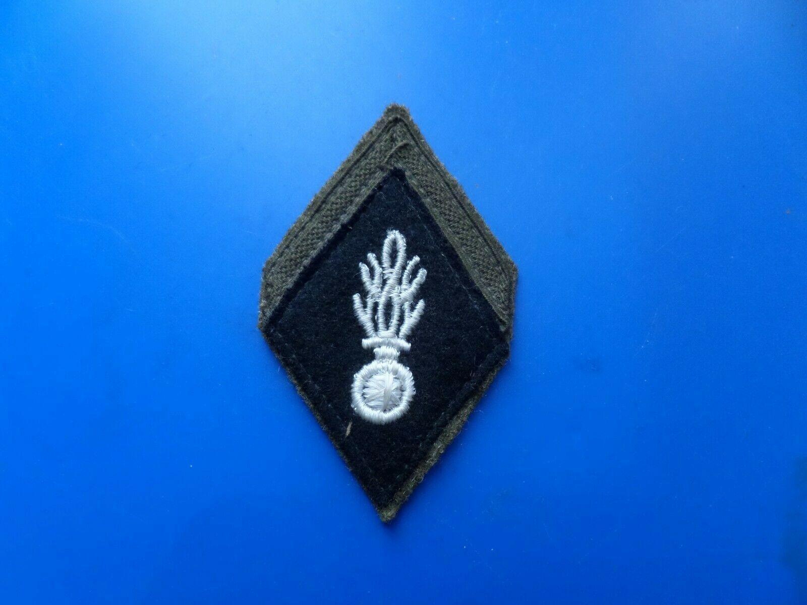 Losange gendarmerie