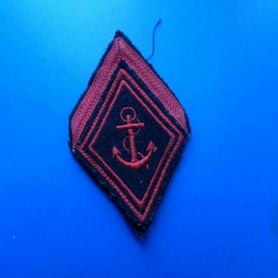 Losange troupe marine 1