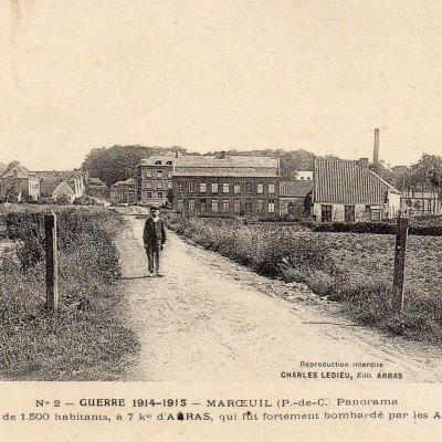 Maroeuil
