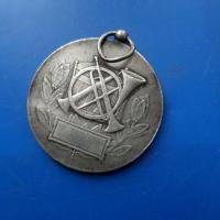 Medaille a identifier 1