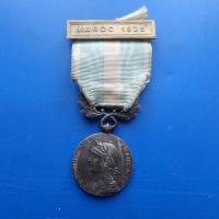 Medaille coloniale