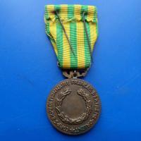 Medaille indochine 1