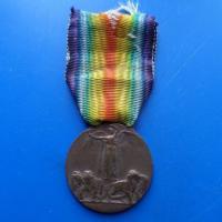 Medaille interalliee italie