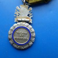 Medaille militaire 1872