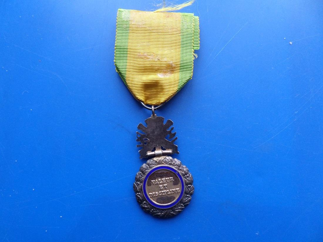 Medaille militaire 1873