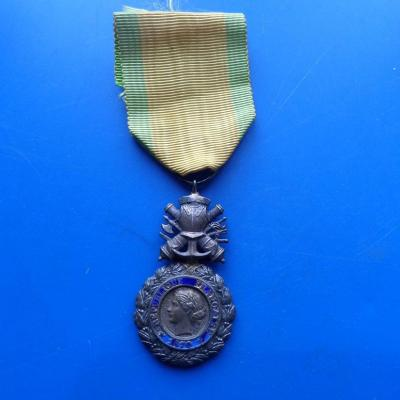Medaille militaire 2
