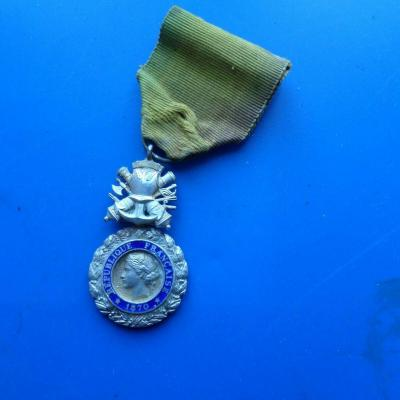 Medaille militaire1870