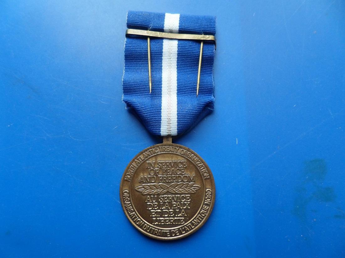 Medaille otan 1