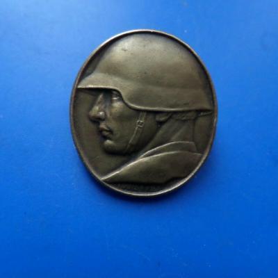 Medaille suisse 1