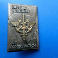 Mission militaire de cooperation 1