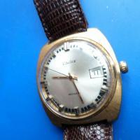 Montre chilex bracelet mouvement mecanique