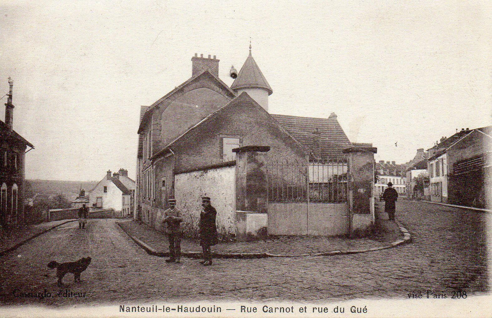 Nanteuil