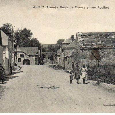 Oeuilly