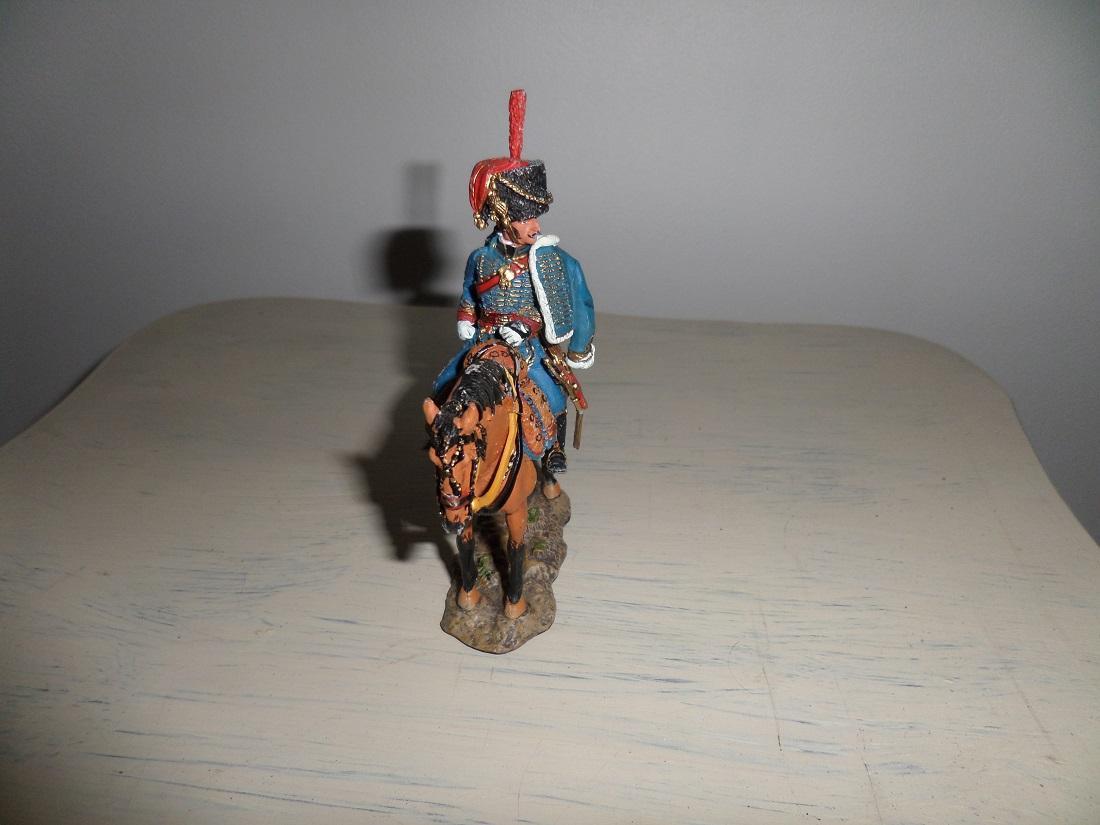 Officier garde consulaire 1803