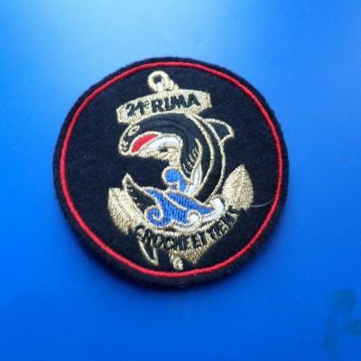 Patch 21 regiment infanterie de marine