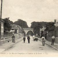 Pierrefonds