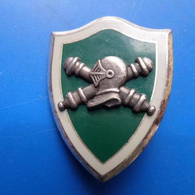 Regiment a 80 chars des 501 503