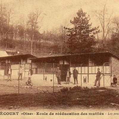 Ribecourt